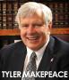 photo of Tyler MakePeace